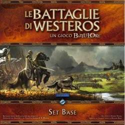 Les batailles de WESTEROS...