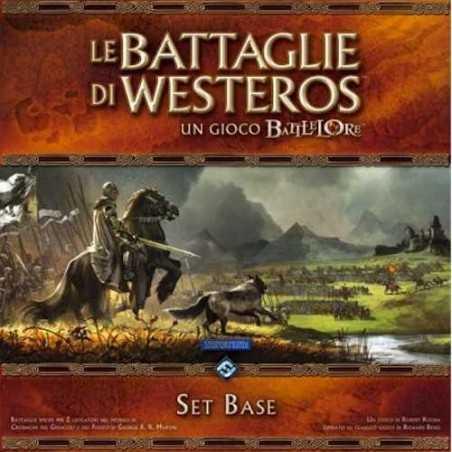 LE BATTAGLIE DI WESTEROS italiano Nexus - 4