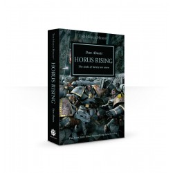 HORUS RISING the seeds of...