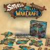 SMALL WORLD OF WARCRAFT smallworld GIOCO DA TAVOLO days of wonder IN ITALIANO età 10+