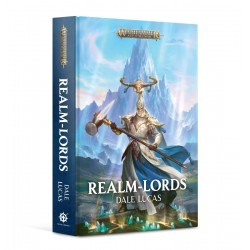 REALM LORDS by Dale Lucas...