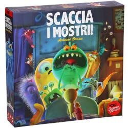 SCACCIA I MOSTRI gioco da...