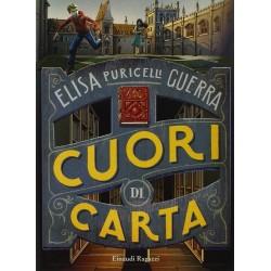 CUORI DI CARTA di Elisa...