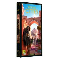 CITIES espansione per 7...