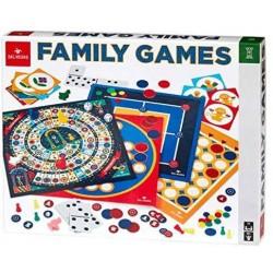 FAMILY GAMES set TANTI...