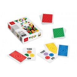 TOP gioco di carte DAL...