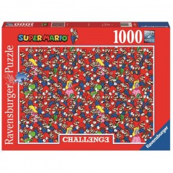 PUZZLE ravensburger SUPER...