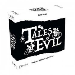 TALES OF EVIL gioco da...
