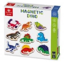 MAGNETIC DINO gioco in...