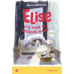 ELISE E IL CANE DI SECONDA...