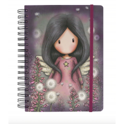 NOTEBOOK spiralato...