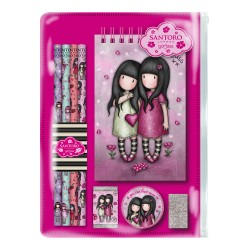 STATIONERY SET con astuccio...