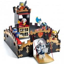 ZE BLACK CASTLE castello...