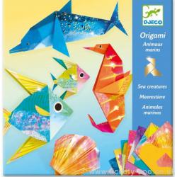 ORIGAMI kit artistico...