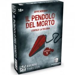 IL PENDOLO DEL MORTO...