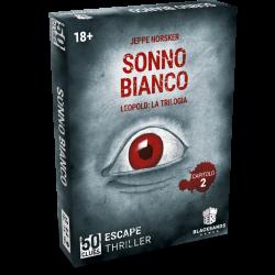 SONNO BIANCO leopold: la...