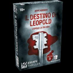 IL DESTINO DI LEOPOLD...