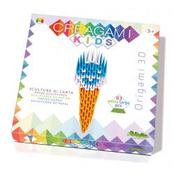 CREAGAMI KIDS origami 3D...