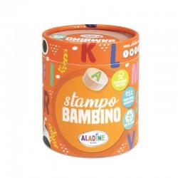 STAMPO BAMBINO stampini...