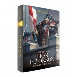 LION EL'JONSON lord of the...