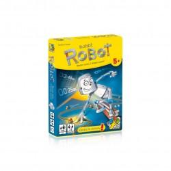 ROBBI ROBOT gioco di carte...