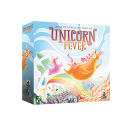 UNICORN FEVER in italiano...