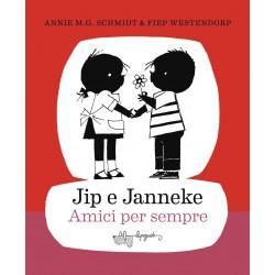 JIP E JANNEKE. AMICI PER...