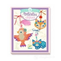 ARTISTIC AQUA kit artistico...