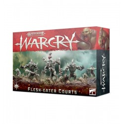 WARCRY FLASH EATER COURTS...