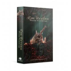 THE REVERIE peter fehervari...