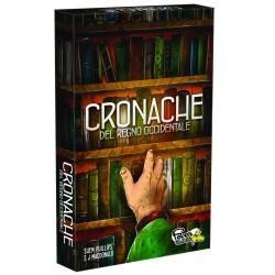CRONACHE DEL REGNO...