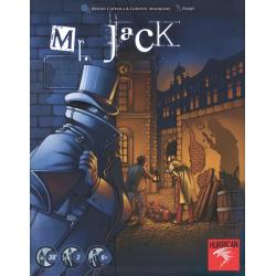 MR JACK hurrican LONDON...