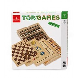 TOP GAMES 30 giochi riuniti...