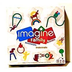 IMAGINE FAMILY in italiano...