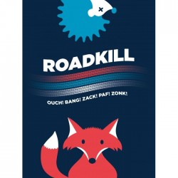 ROADKILL party game...