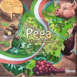 PEGA LA FREVA DEL SOLD...