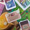 PEGA LA FREVA DEL SOLD gioco da tavolo IN ITALIANO monopoly DIALETTO REGGIANO età 8+ Asmodee - 4