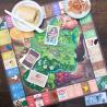 PEGA LA FREVA DEL SOLD gioco da tavolo IN ITALIANO monopoly DIALETTO REGGIANO età 8+ Asmodee - 2