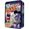 WHAT THE FAKE party game IN ITALIANO oliphante GIOCO DI DISEGNO età 10+