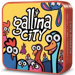 GALLINA CITY gioco da...