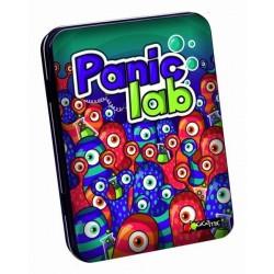 PANIC LAB laboratorio PARTY...