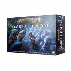 OMBRA E DOLORE Warhammer...