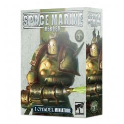 SPACE MARINE HEROES serie 3...