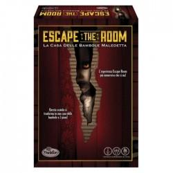 ESCAPE THE ROOM in italiano...