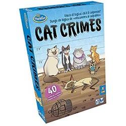 CAT CRIMES in italiano...