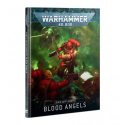 CODEX BLOOD ANGELS in...
