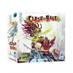 CLASH OF RAGE gioco da...