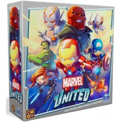 MARVEL UNITED gioco da...