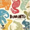 BUMUNTU gioco da tavolo IN ITALIANO ghenos games ANIMALI africa WIZKIDS età 10+