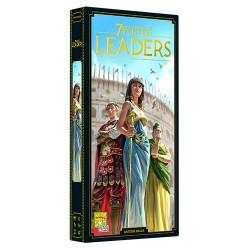 LEADERS espansione per 7...
